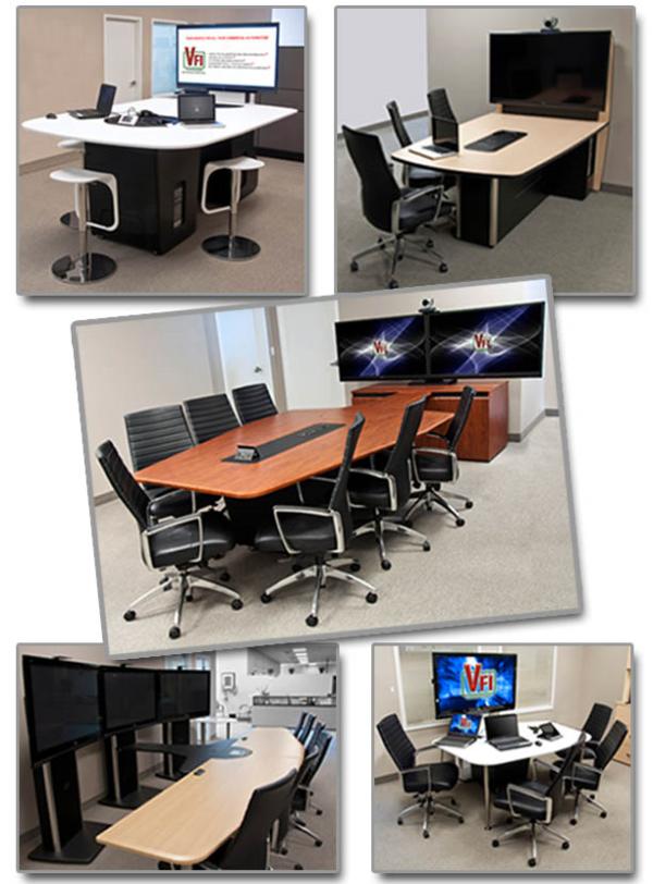 VFI Combo Tables