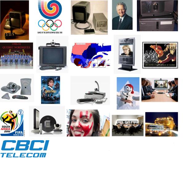 audiovisual telecom services:
