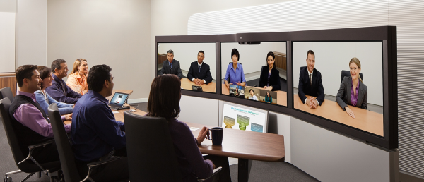 Cisco TelePresence TX9000