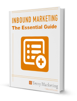 Free eBook Inbound Marketing: The Essential Step-By-Step Guide