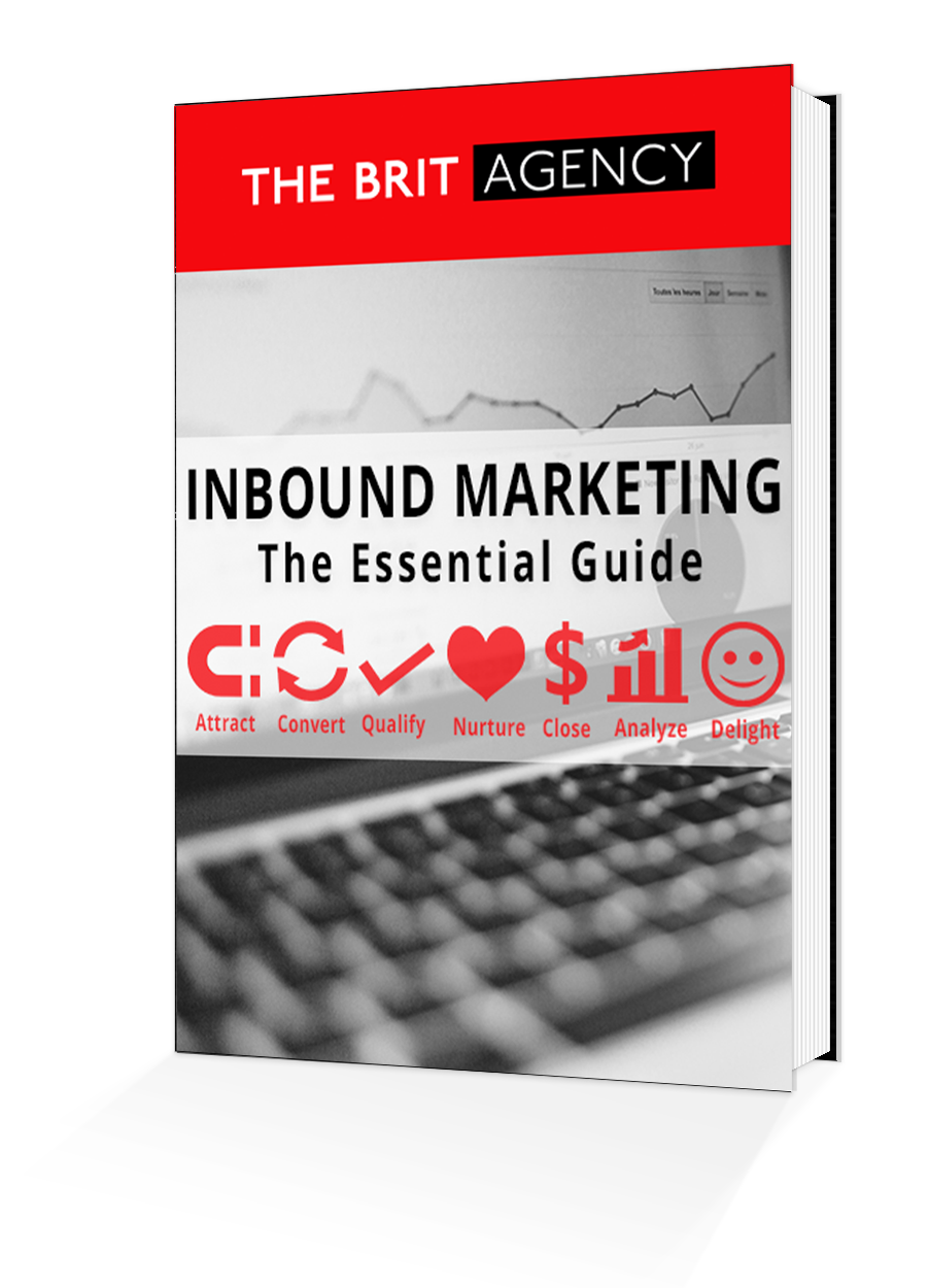 Inbound Marketing Guide eBook