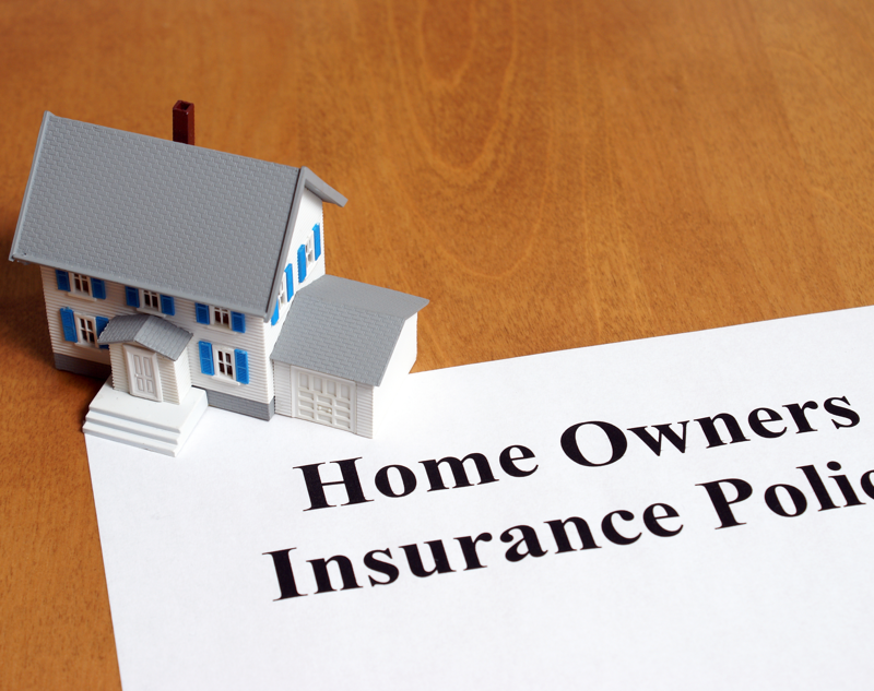 Check Your Home Insurance Policy For Peace Of Mind While