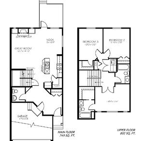 6827 furthermore Dream Home besides 2 New Floor Plans Developed For The  munity Of Cavanagh moreover 02 2014 in addition Modern Safe Room Design. on safe room floor plans
