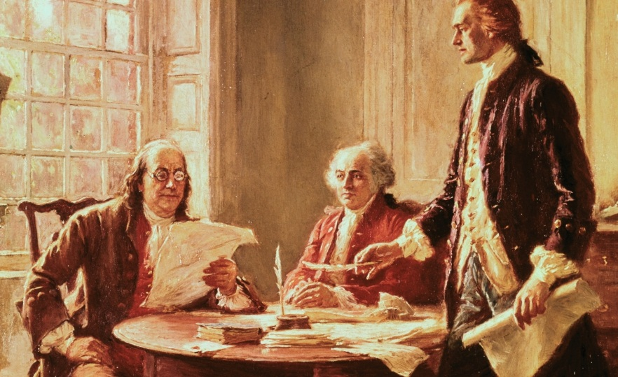 an introduction to the history of the founding fathers of the united states Fox news caught telling the truth about founding fathers of united states being black  information like this was left out of the history books  black founding fathers founders.