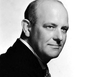P.G. Wodehouse (Author of My Man Jeeves)