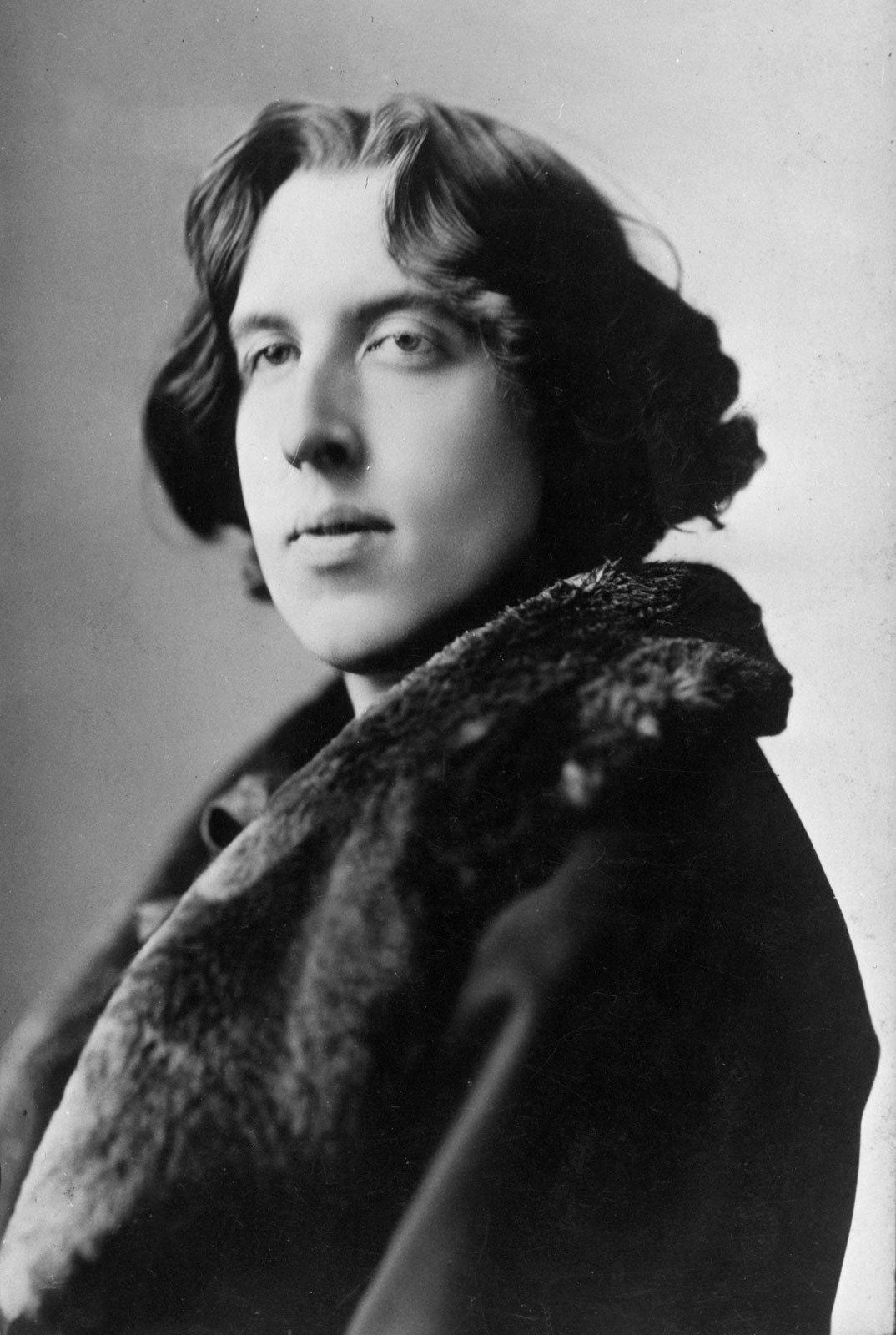 Image result for Oscar Wilde