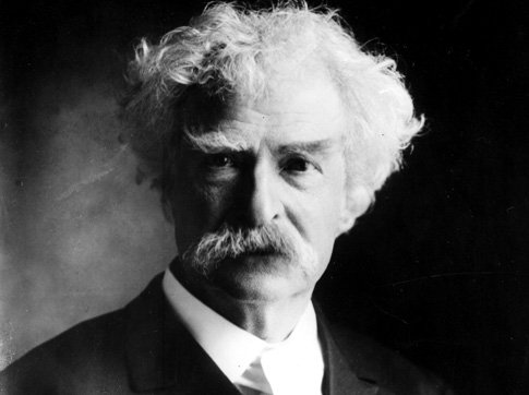 the early literary works of samuel langorne clemens Literature a biography of samuel langhorne clemens aka mark twain  early life in hannibal  he was unable to complete his works samuel langhorne clemens aka.