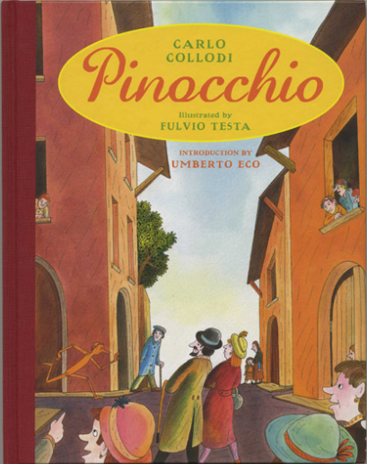 children s literature and pinocchio The adventures of pinocchio (1883)  children's literature or juvenile literature includes stories, books, magazines, and poems that are enjoyed by children modern .