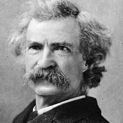 samuel clemens mark twain essay The adventures of tom sawyer: twain, mark (samuel  this beautiful edition of  twain's complete novels, essays and sketches attests to the enduring.