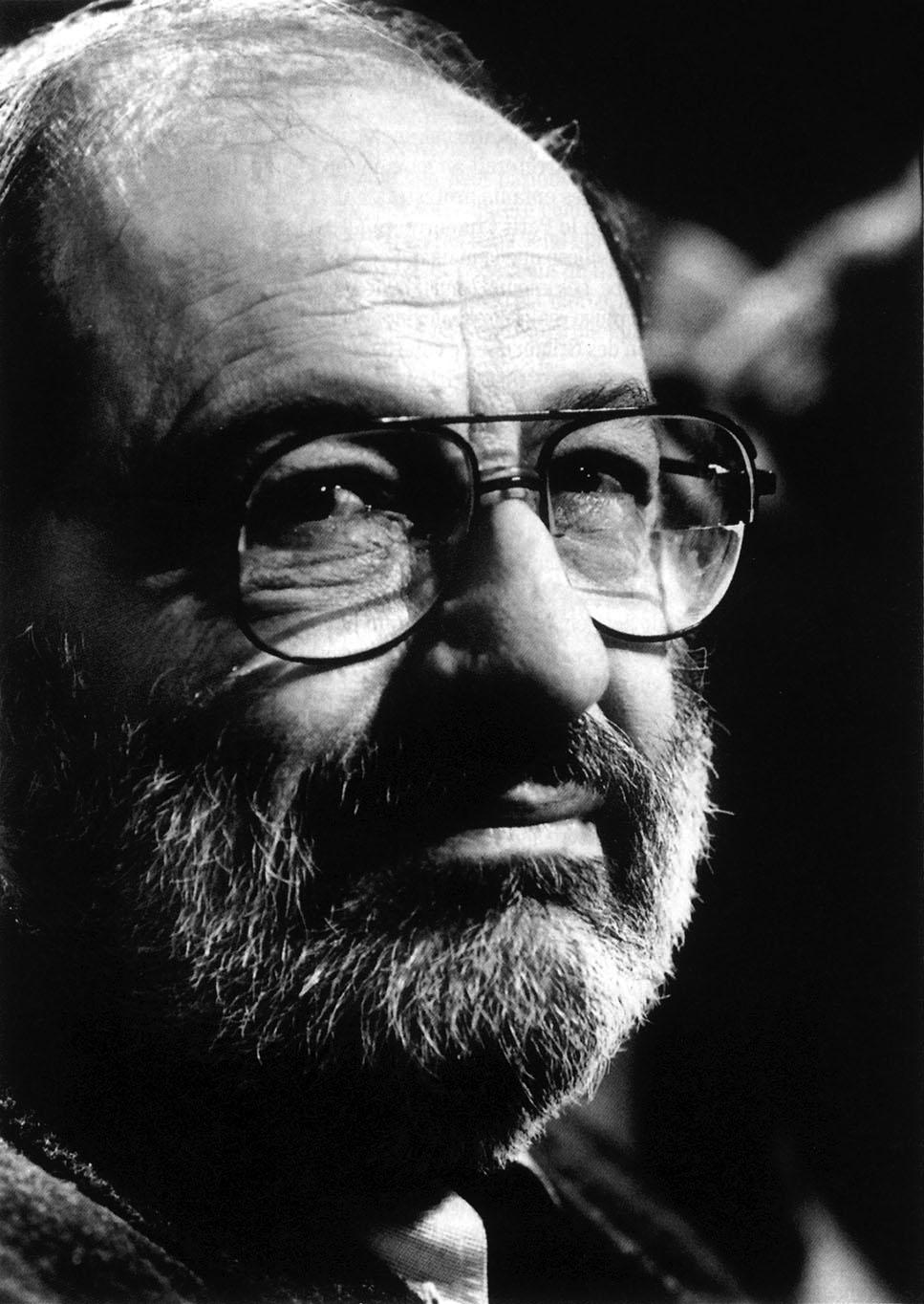 Collecting Books Of Legendary Authors  Umberto Eco