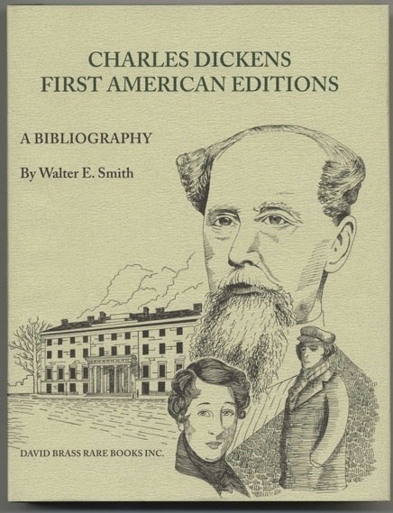 Dickens_Bibliography