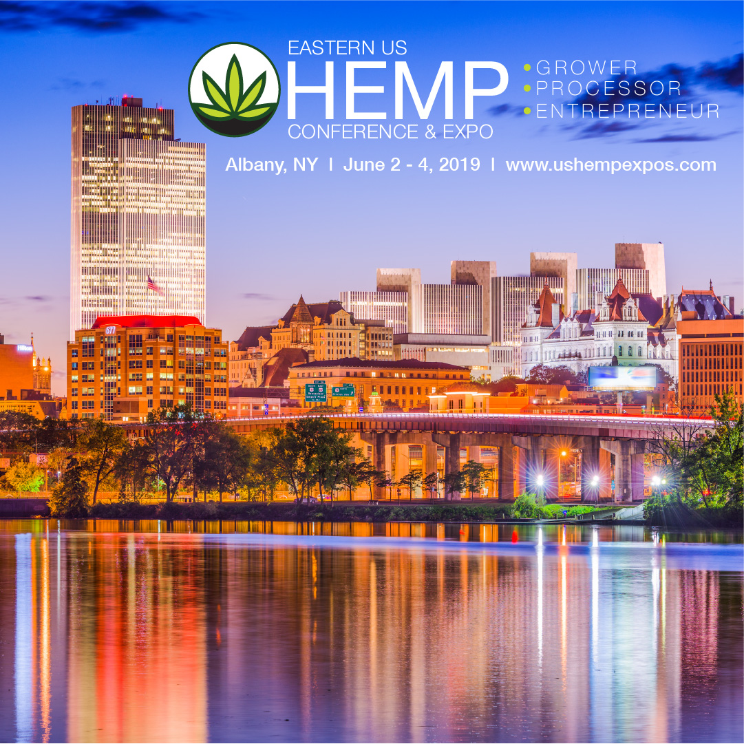 Albany Eastern Hemp Conference