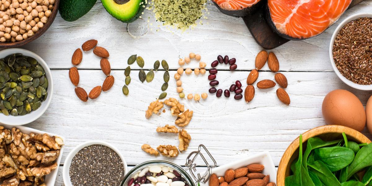 Best Foods for Omega 3