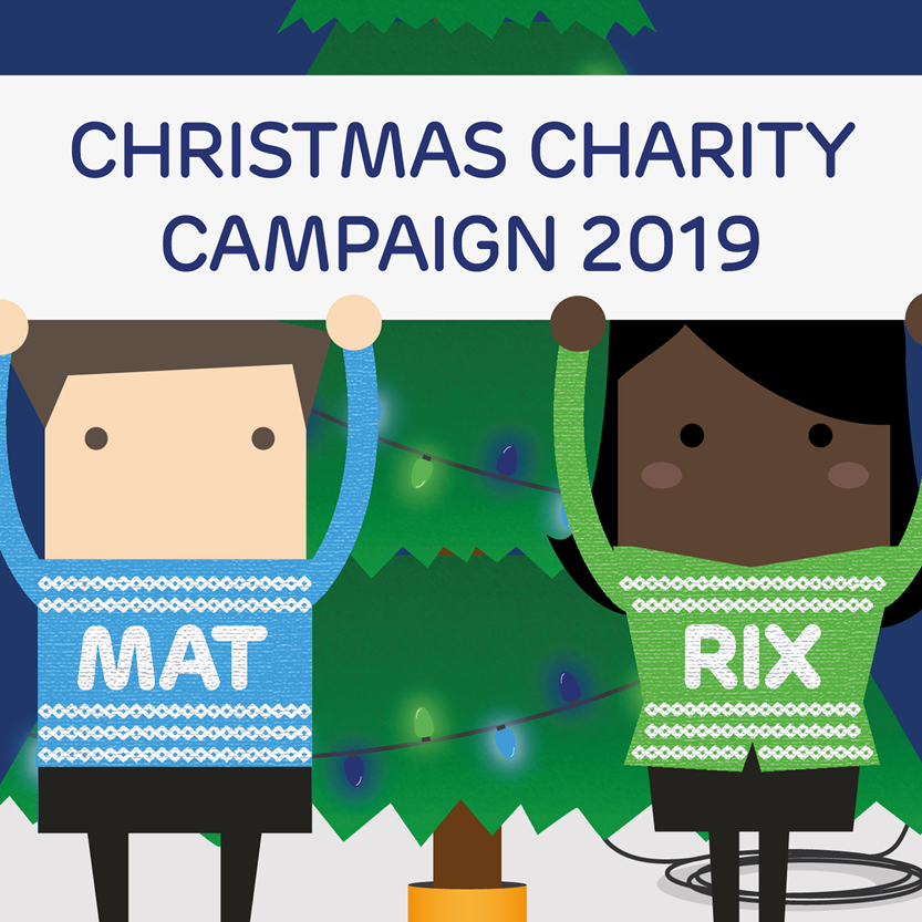 Christmas Charity Campaign 2019