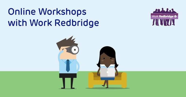 Online Social Value Workshops in Redbridge