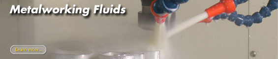 Metalworking Fluids