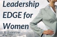 Leadership EDGE for Women (1)