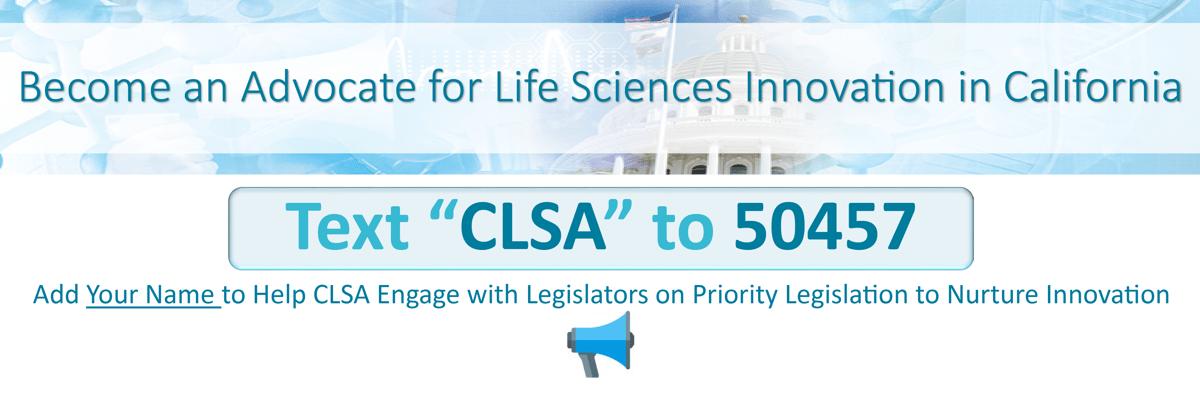CLSA Take Action