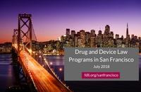 Drug and Device Law Programs in San Francisco.jpg
