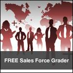 Sales Force Grader