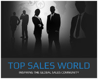 top sales world