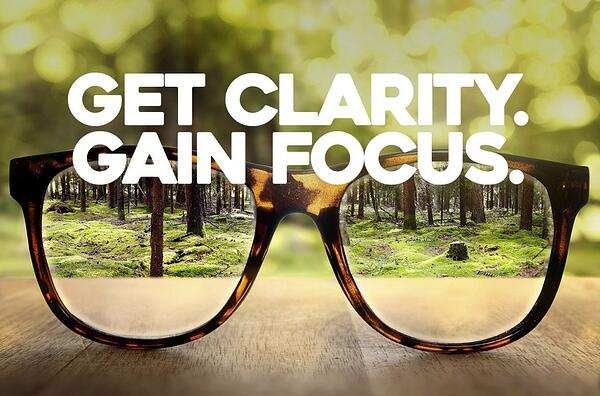 Greater Clarity