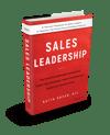 Sales Leadership Cover