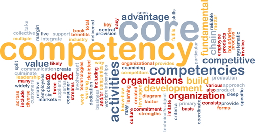 Focus on Core Competency