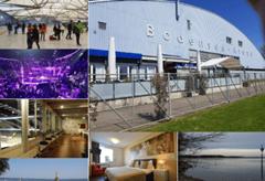 Bodensee Arena Kreuzlingen
