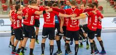 Mannschaft Pfadi Winterthur-1