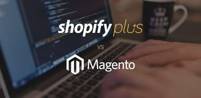 Shopify vs Magento: A Developer's Perspective