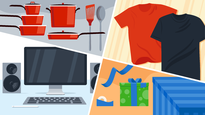 8 Examples of Effective Product Bundling for Shopify Stores