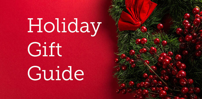 ShopPad Holiday Gift Guide