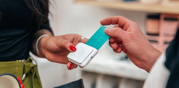 Selling in the Trenches: Mobile Commerce at its Finest