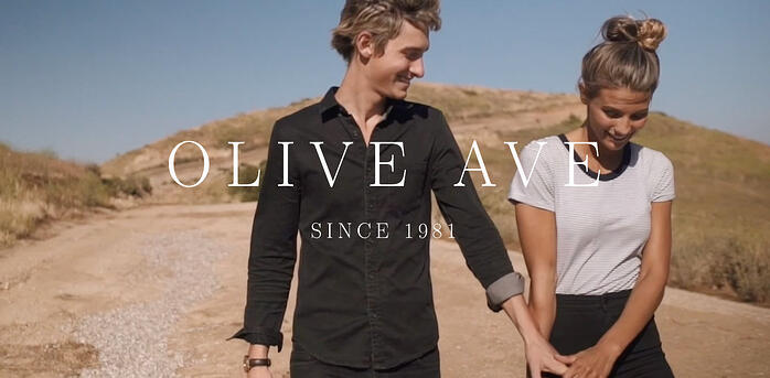 How Olive Ave Raised Their Shopify Store Conversion Rate 58% in 30 Days