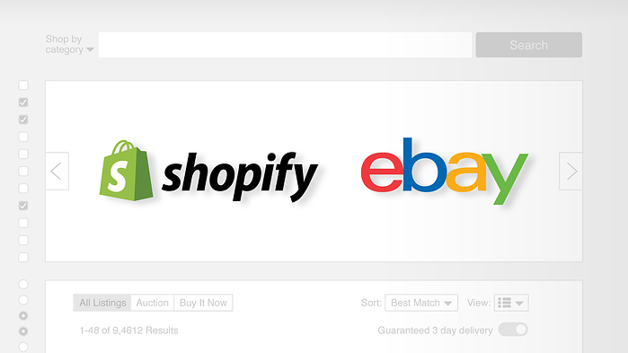 5 Insider Tips for Shopify Sellers to Know about eBay