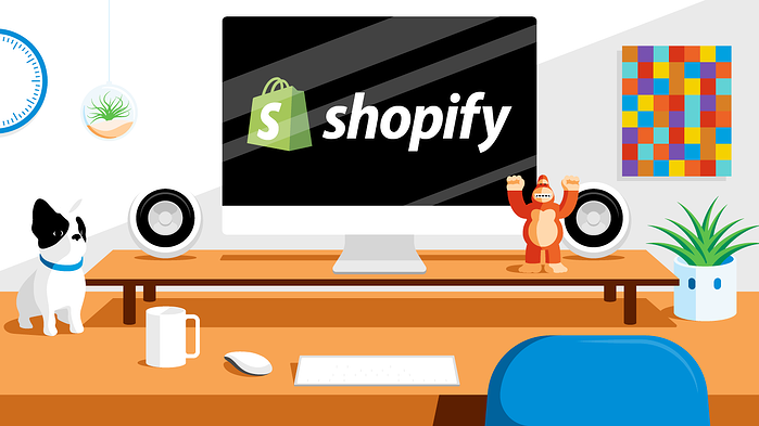 The Step-by-Step Guide to Create Your First Product in Shopify