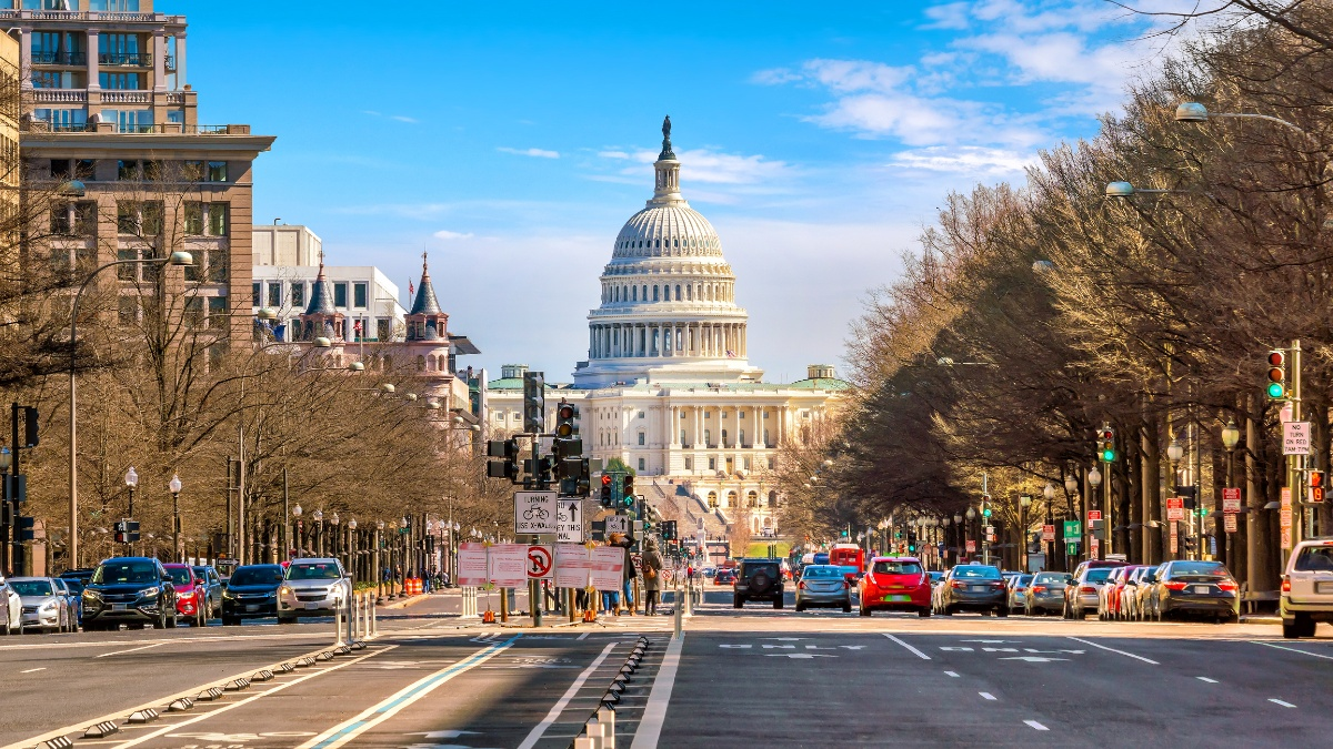 Why Washington, D.C. is a Prime Location for Place-Based Learning