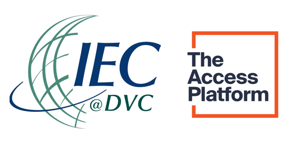 Great UGC from IEC@DVC!