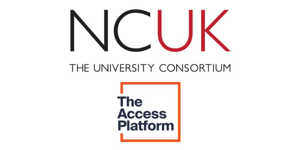 3 reasons we're excited about NCUK's partner conference