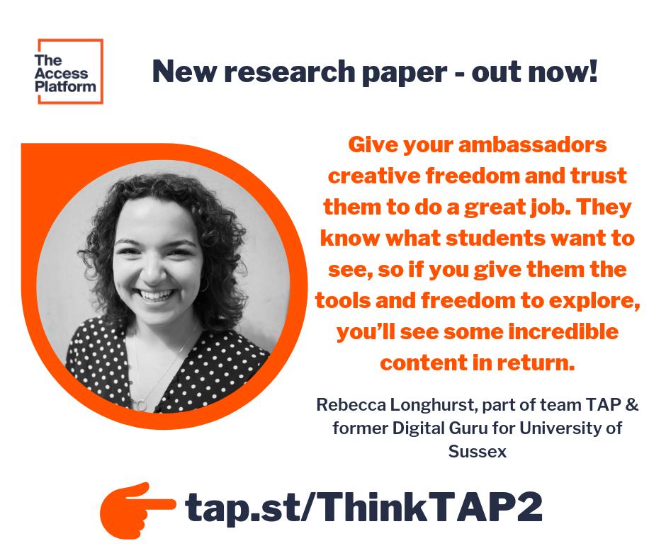 Students as content creators: digital gurus case study