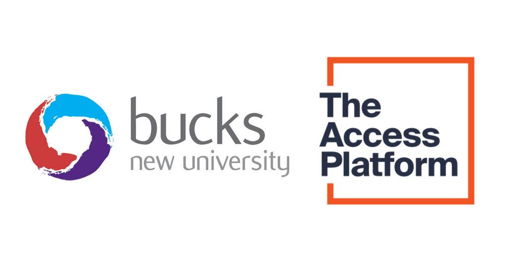 TAP in the wild: Bucks New University embraces the power of peer recruitment