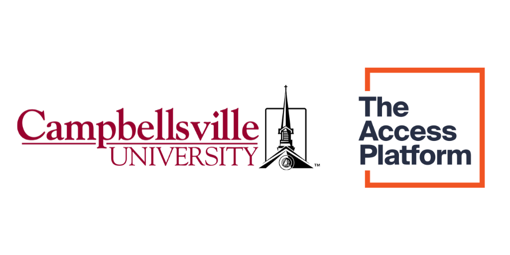 TAP in the wild: Campbellsville University goes live!