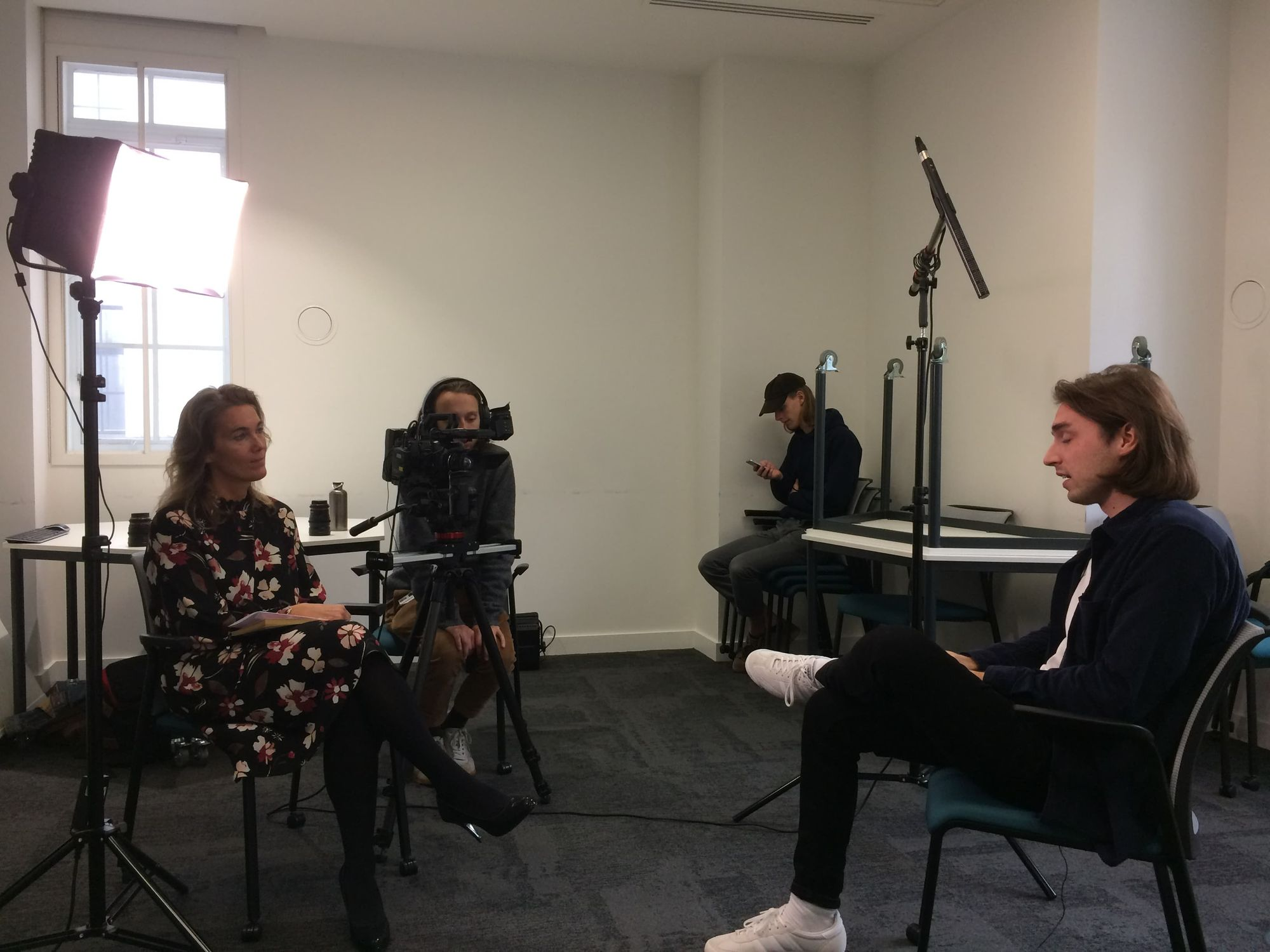 Dom-Interview-KCL-1
