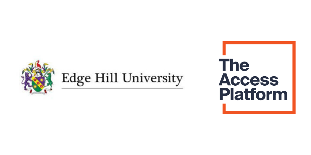 TAP in the wild: Edge Hill University are live!