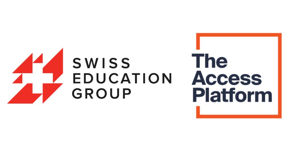 TAP in the wild: Swiss Education Group's international advisors online