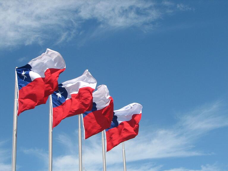 chile-flags