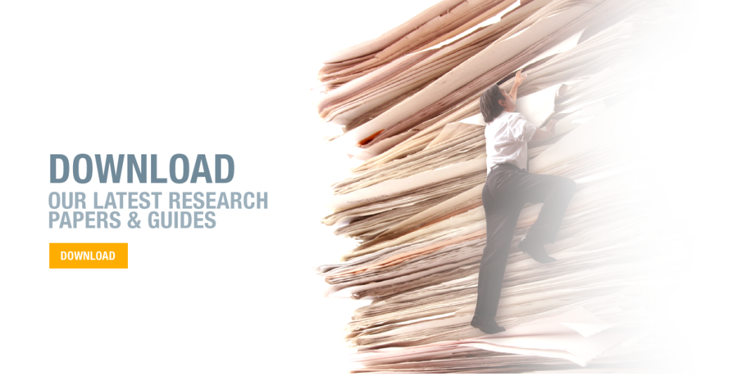 Download our latest research papers & guides