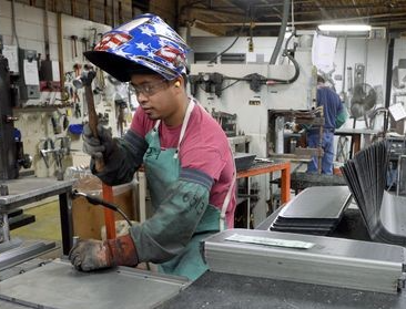 Growth Fuels Job Opportunities at HUI Manufacturing