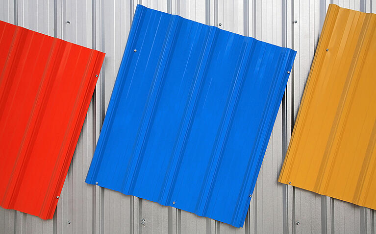 Understanding Powder Coat Paint Specification Standards